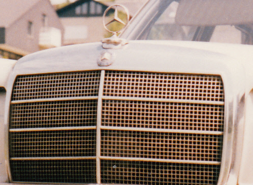 Mercedes /8