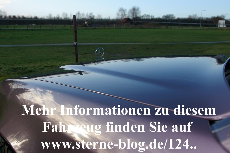 Videomarketing für klassische Mercedes Benz Fahrzeuge