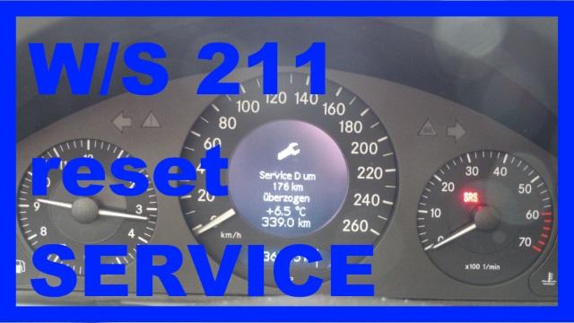 Inspektion Mercedes M271  Benziner E200 Kompressor